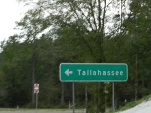 tallahassee sign