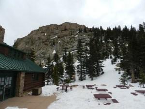 glen cove inn on pikes peak highway