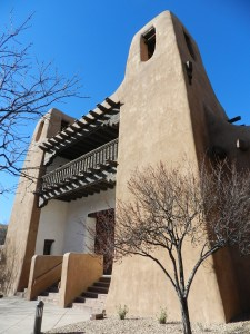 art museum in NM