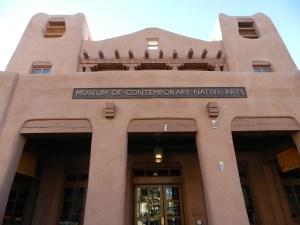 art museum in santa fe