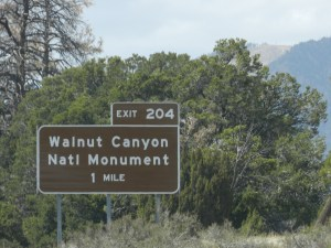 walnut canyon monument