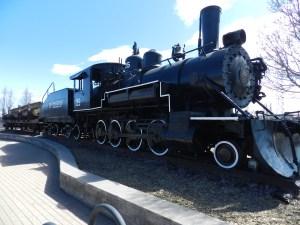 train in flagstaff