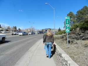 walking tour of flagstaff