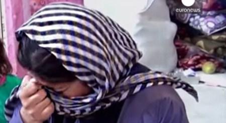 women abuse in Islam