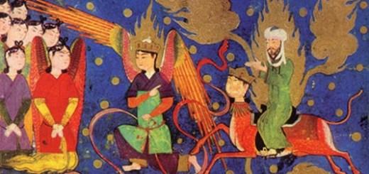 Muhammad-Miraj