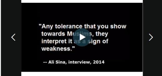 Ali Sina Interview