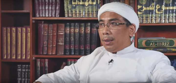 Top Indonesian Muslim Scholar Says Stop Pretending That Islamic And Violence Arent Linked