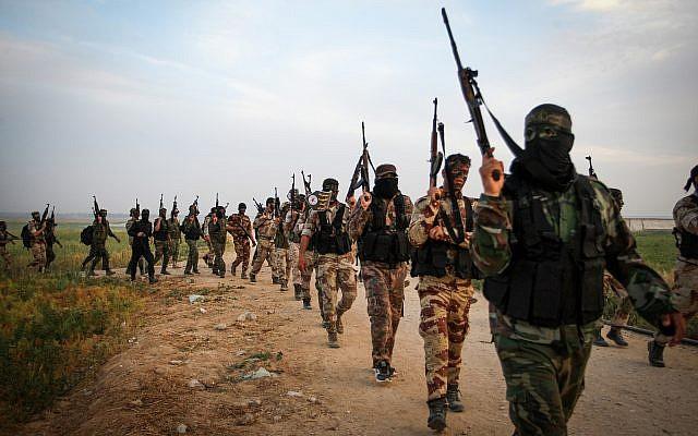 , No Time Off for Jihadists During the Coronavirus, magAMedia, magAMedia
