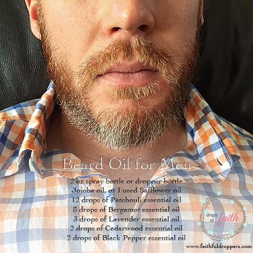Brandon's Beard