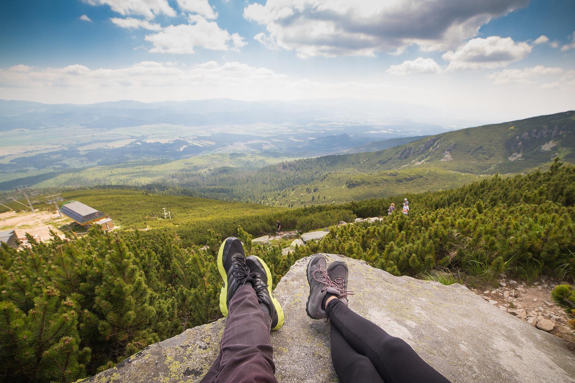 Hiking|Faithful Finish Lines