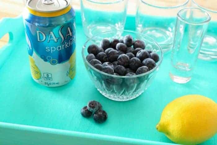 Healthy Alcoholic Drink Recipes