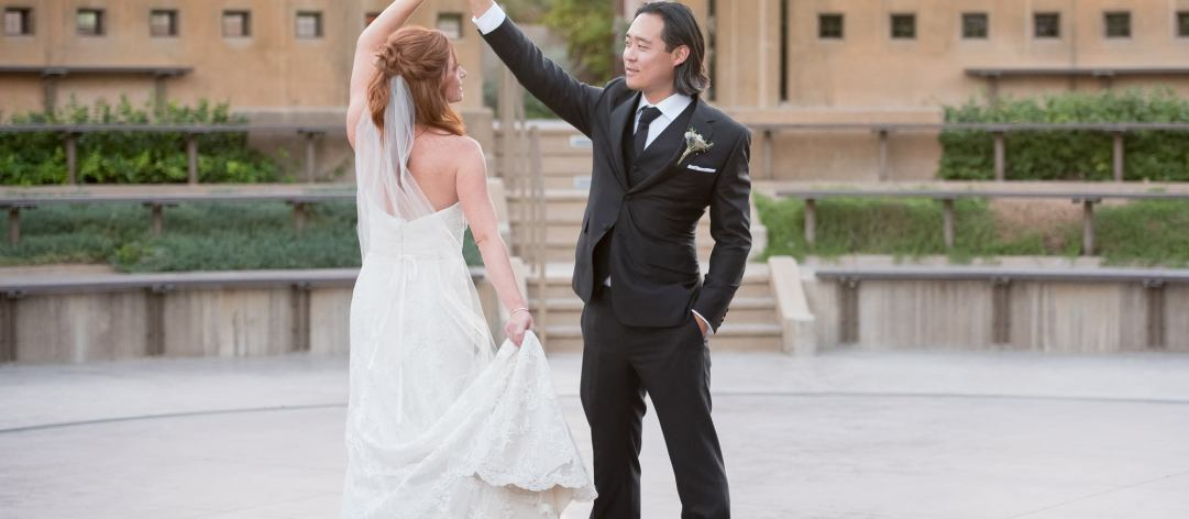 Las Vegas Wedding Planners Faithfully Yours Wedding