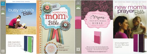 Top Mom Bibles