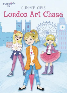 london-art-chase