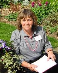 Sue Martin hopes you enjoy this website