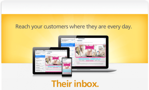 Mobile - Reach your customers where they are every day