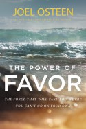 The Power of Favor Book Cover