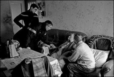 malaise à domicile liévin février 2004 maison de mineur