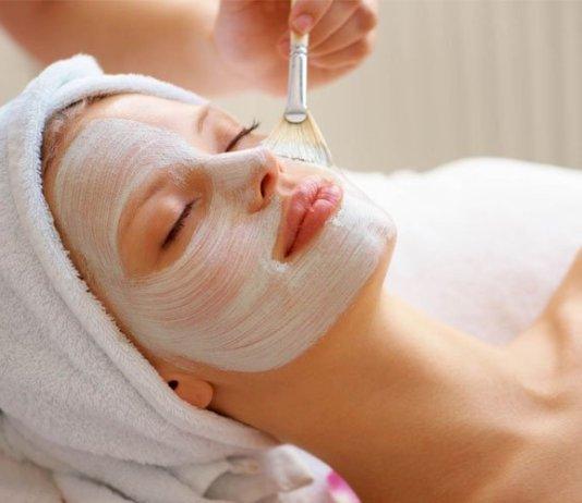 face packs faiza beauty cream