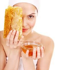 honey to remove acne Faiza Beauty cream