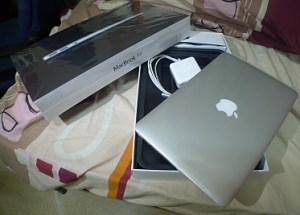 Review Macbook Air yang Awesome