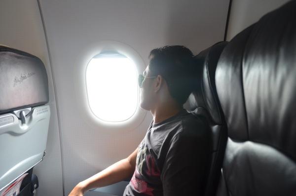 Percutian Di Bali 2012 Episode 1 – Menikmati Uluwatu Sunset