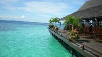 Top 5 Destinasi Percutian Di Pulau-Pulau Malaysia