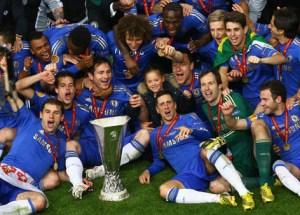 Chelsea – European Champions & The History Maker