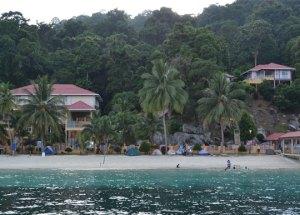 Pulau Perhentian Destinasi Pelancongan Popular Malaysia