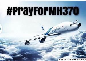 Keliru Dengan Kronologi Pesawat MH370 Hilang