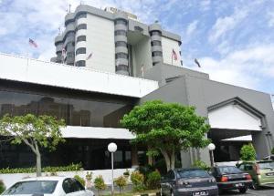 Cerita Seram di Putra Palace Hotel Perlis
