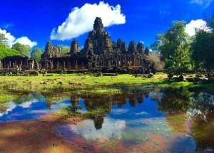 Pakej Pelancongan ke Siem Reap Cambodia 3 Hari 2 Malam
