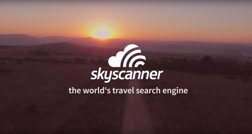 10 Sebab Skyscanner Menjadi Pilihan Traveler