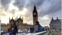 Kembara Eropah 38 Hari | 4 Days in London UK