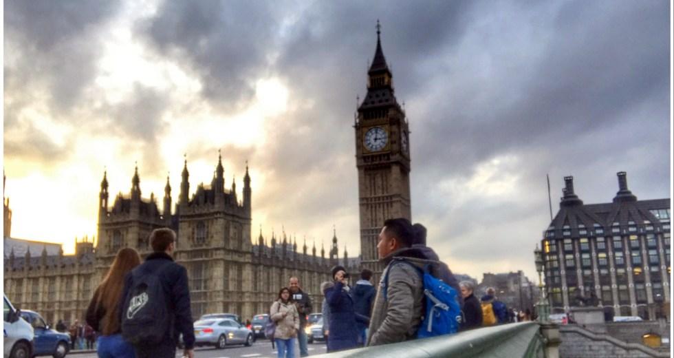 Tip, Tempat Menarik dan Itinerary 4 Hari di London UK
