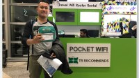 Sewa Pocket Wifi ke Korea dengan TravelRecommends