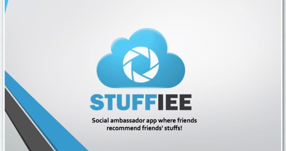 STUFFIEE Apps – Keep Track of All Your Stuffs