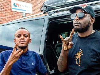 DJ Maphorisa & Kabza De Small