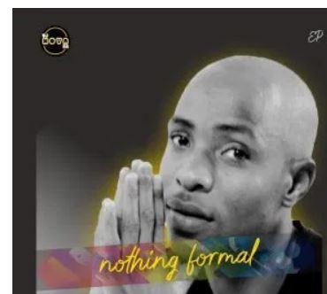 DJ Nova SA - Nothing Formal