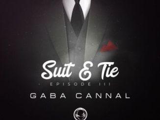 Heavy K – Inde Lendlela (Gaba Cannal Suit & Tie Mix) Ft. Nokwazi