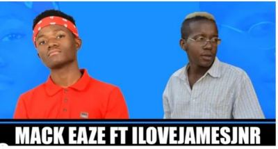 Mack Eaze – Ngwana Ref (whistle girl) Ft. Ilovejamesjnr