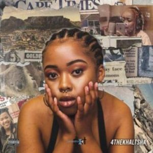 Dee Koala – 4 The Khaltsha Album