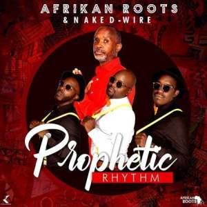 Fakaza Music Download Afrikan Roots God Knows Mp3