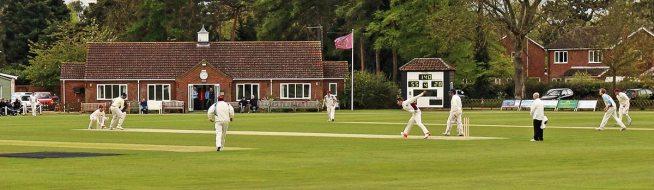 Fakenham Cricket Club