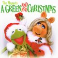 Muppets - Green and Red Christmas