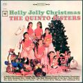 Holly Jolly Christmas by The Quinto Sisters