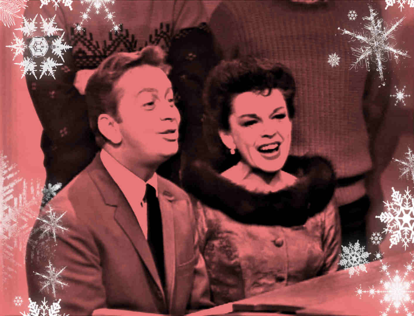 AiC 2012 - Dec. 7 - Judy Garland and Mel Torme - The Christmas Song ...