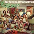 The Golddiggers - We Need A Little Christmas