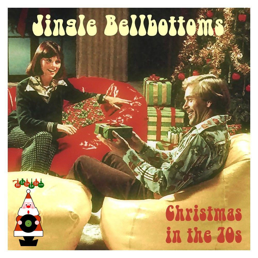 christmas hits of the 70s
