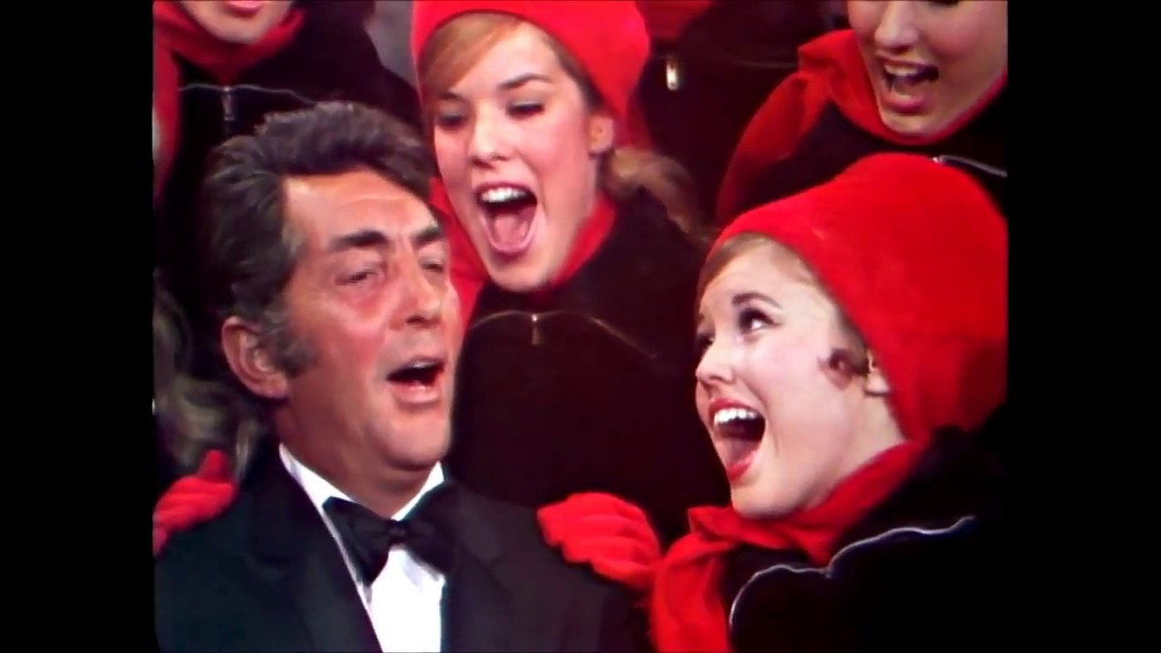 Dean Martin Christmas.Watch The Complete 1968 Dean Martin Christmas Special